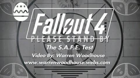 FALLOUT_4_(PS4)_-_The_S.A.F.E._Test_(The_G.O.A.T._Test_From_Fallout_3)