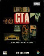GameCases ByBMGInteractive GTA PC