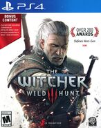 GameCases ByCDProjektRed TheWitcher3WildHunt