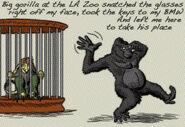 Gorilla-You're-on-Hekshano