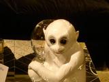 Porcelain Monkey
