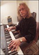 Zevon-Piano