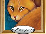 Leeuwvlam