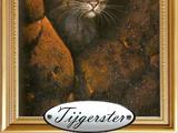 Tijgerster