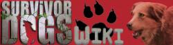 Logo Suvivor Dogs wiki.png