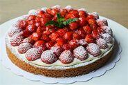 Voss-taart