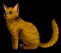 Leeuwenhart.krijger