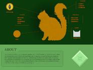 Lionblaze Website