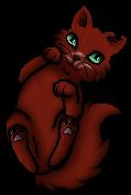 Pinestar.Kittypet.byCurly
