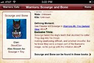 Geißel.Warriors App