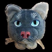 Mistystar Mini-Head Plush