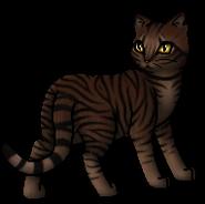 Tigerheart.E