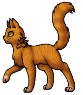 Lionblaze.Leader.byCurly