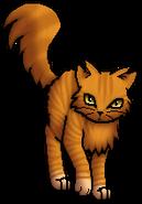Lionblaze.Rogue.byCurly