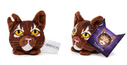 Tigerstar Mini-Head Plush