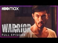 Warrior - Full Episode- The Itchy Onion - HBO Max