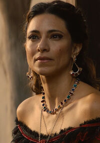Rosalita Vega