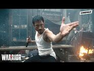 Warrior - Season 2 Official Trailer - Cinemax