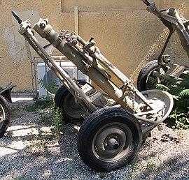 120-мм полковой миномёт образца 1955 года