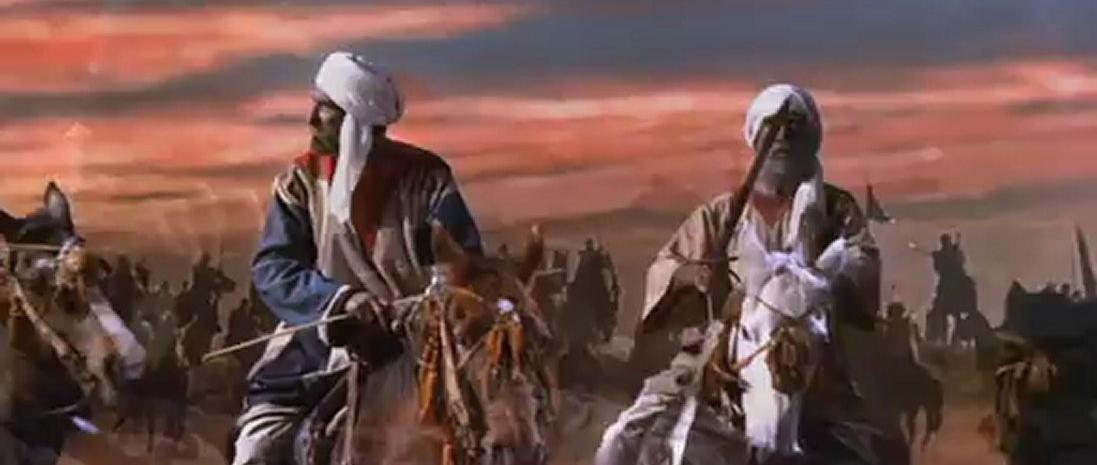 Махдисты против египтян