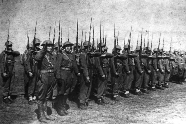1-й чехословацкий отдельный пехотный батальон
