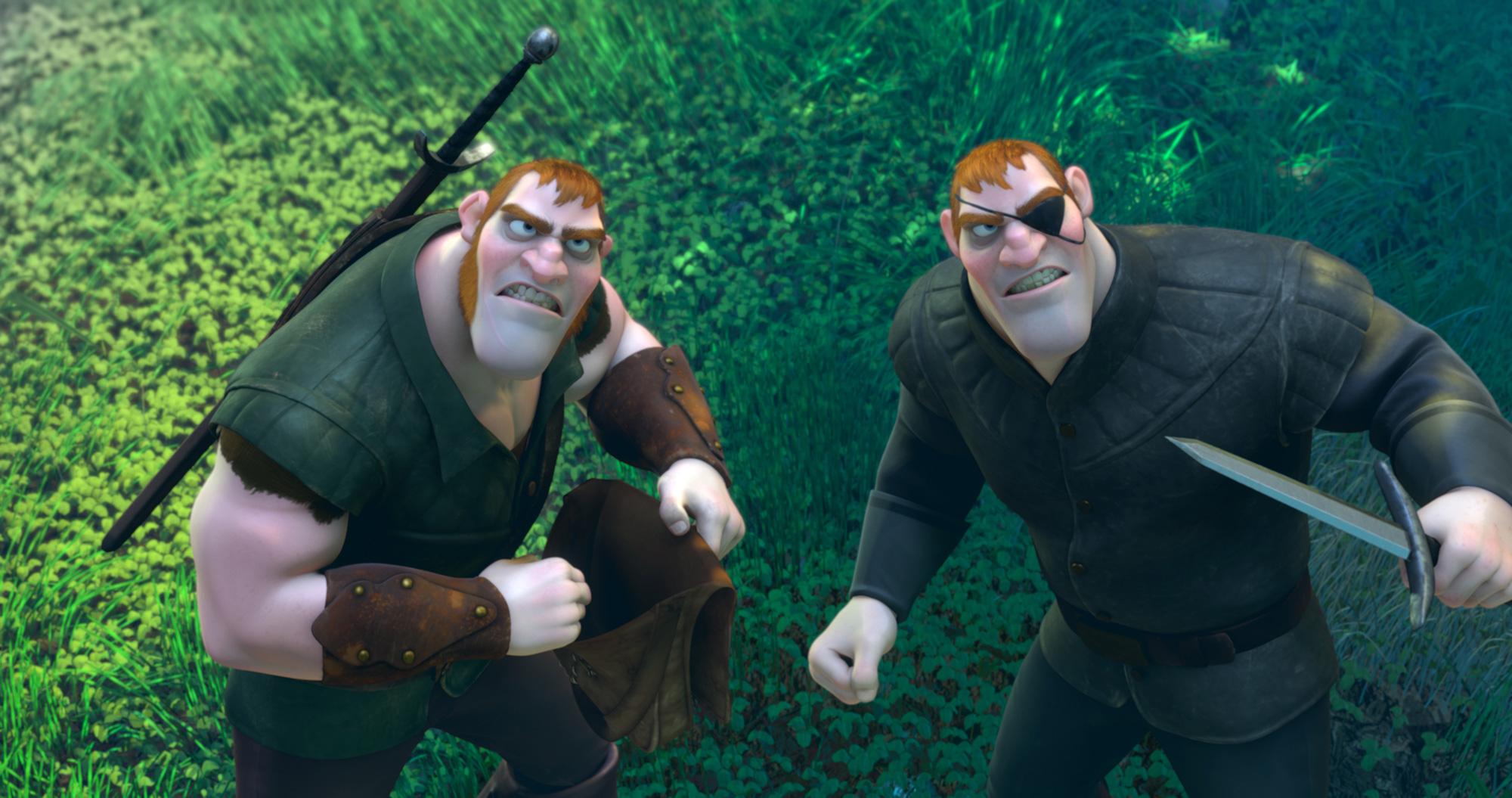 Братья Стаббингтон