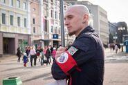Активист другой россии в одессе на антиукраинском митинге 22 марта
