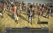923399mahdist sword spear