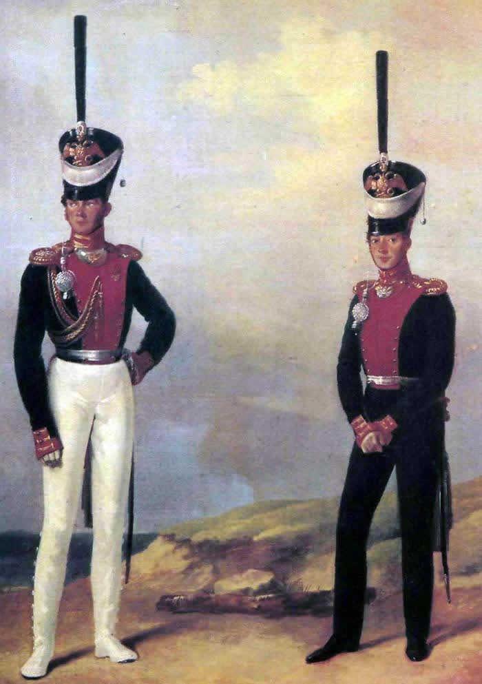 Московский лейб-гвардии полк