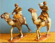 Baggara Camels mahdists