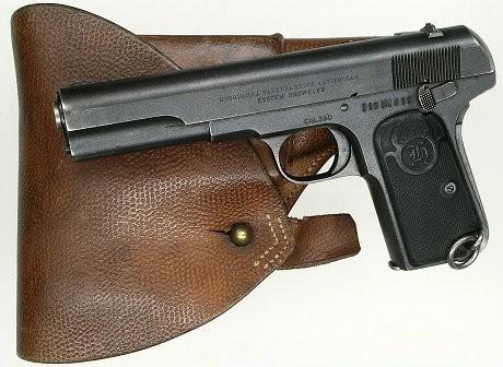 Browning M1903