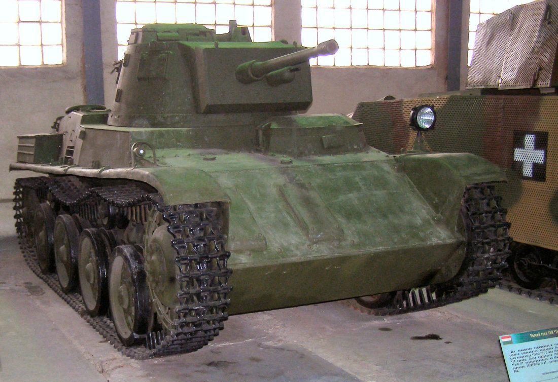 38M Toldi II