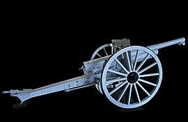 75 мм полевая пушка обр. 1897 г.