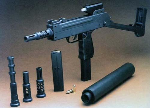 Armscor BXP