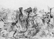 Махдисты в бою2