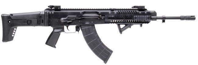 AREX REX AKB-15