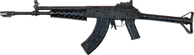 Valmet M76