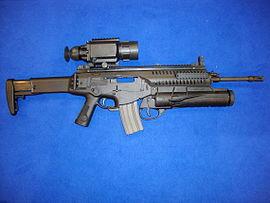 Beretta GLX-160