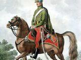 4-й гусарский полк Гессен-Хомбурга