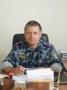 Комбат батальона Артемовск