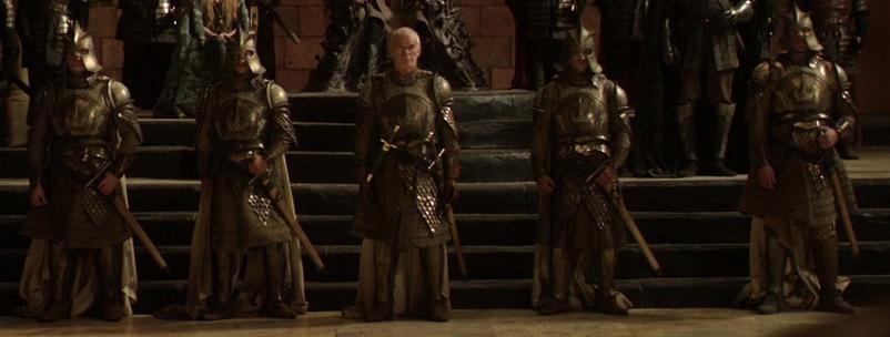 Королевская гвардия (Игра Престолов)