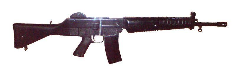 CIS SAR-80
