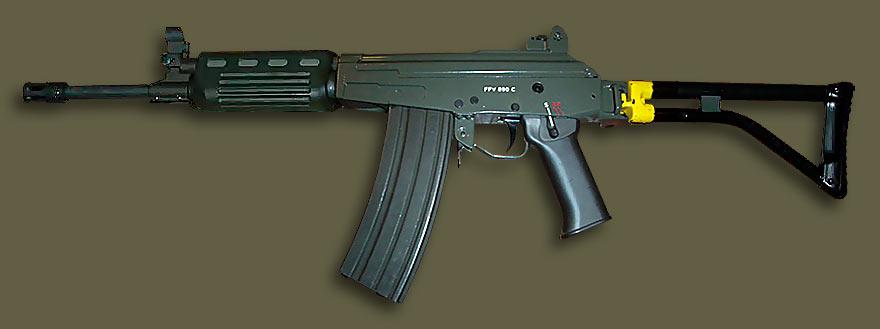FFV 890C
