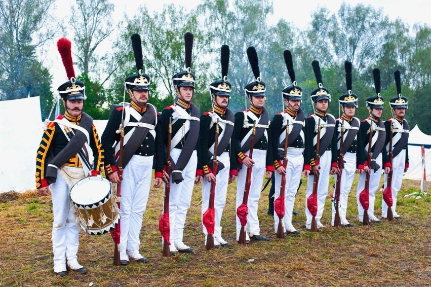 Семёновский лейб-гвардии полк