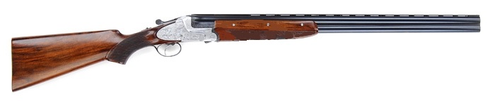 Aya Model 37 Super
