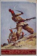 III bat. indigeni eritrea