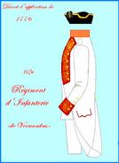 Vermandois 62RI 1776