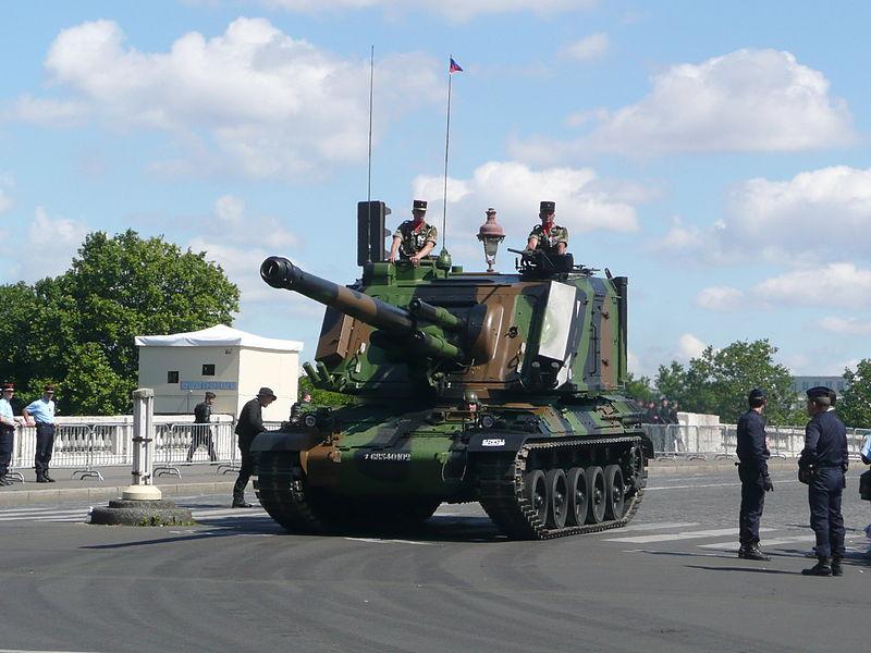 AMX-30 AuF.1