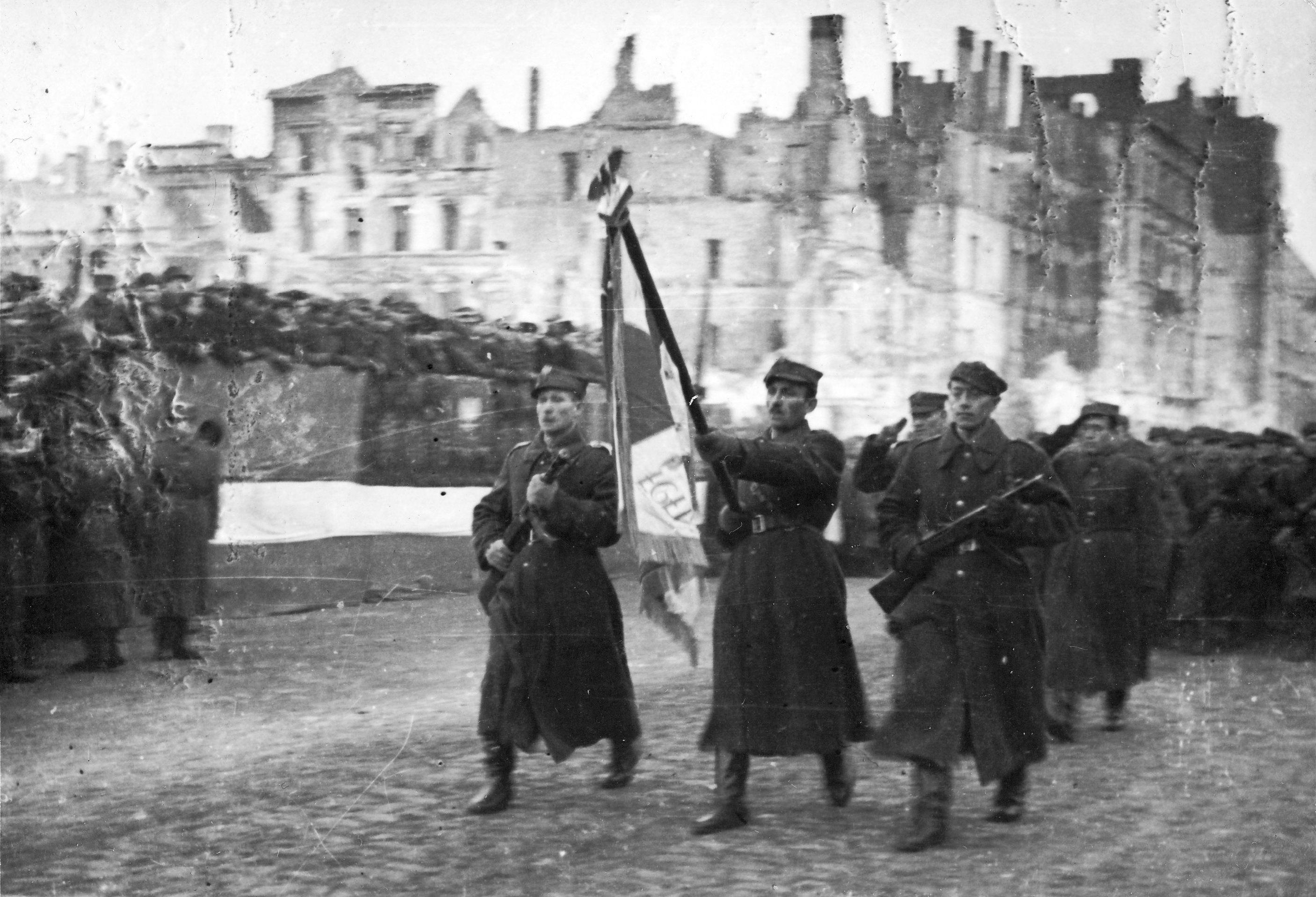 1-я армия (Войско Польское)