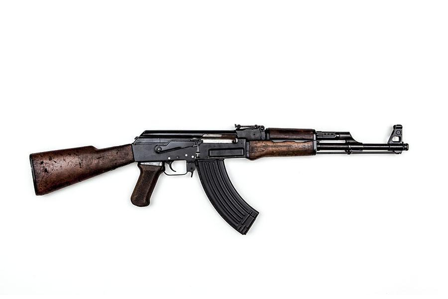 Kbk AK
